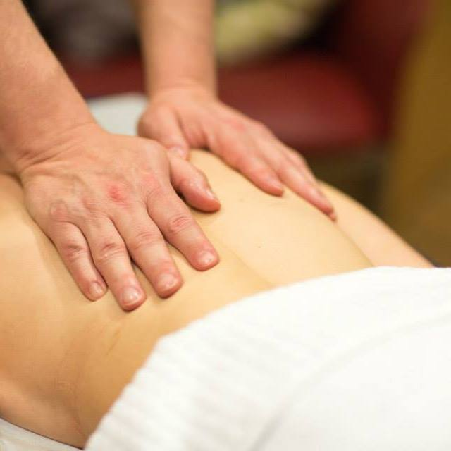 Benefits of Sports Massage/Soft Tissue Therapy