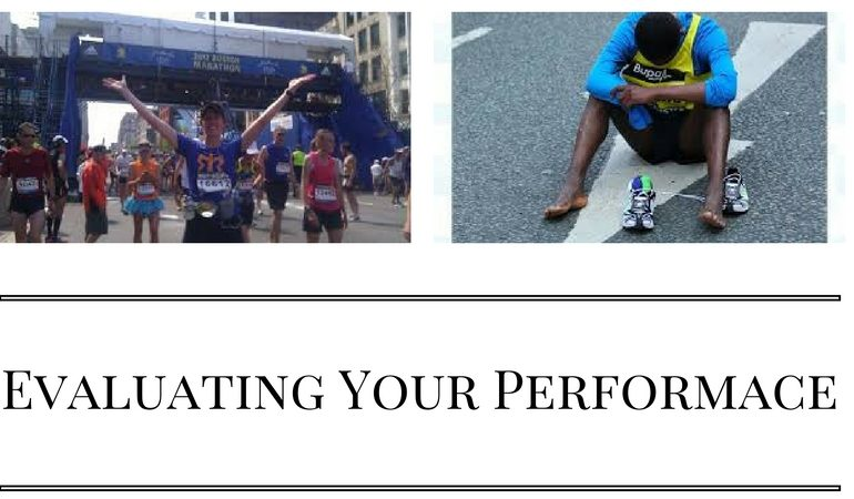 Marathon Performance