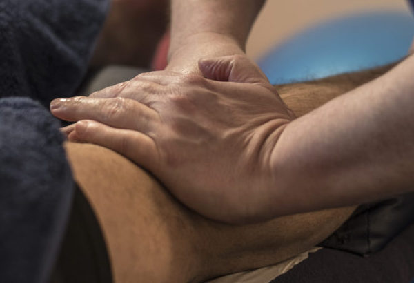 leg-massage-west-berkshire-injury-clinic