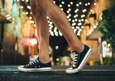 person-walking-at-night-showing-calf-muscles