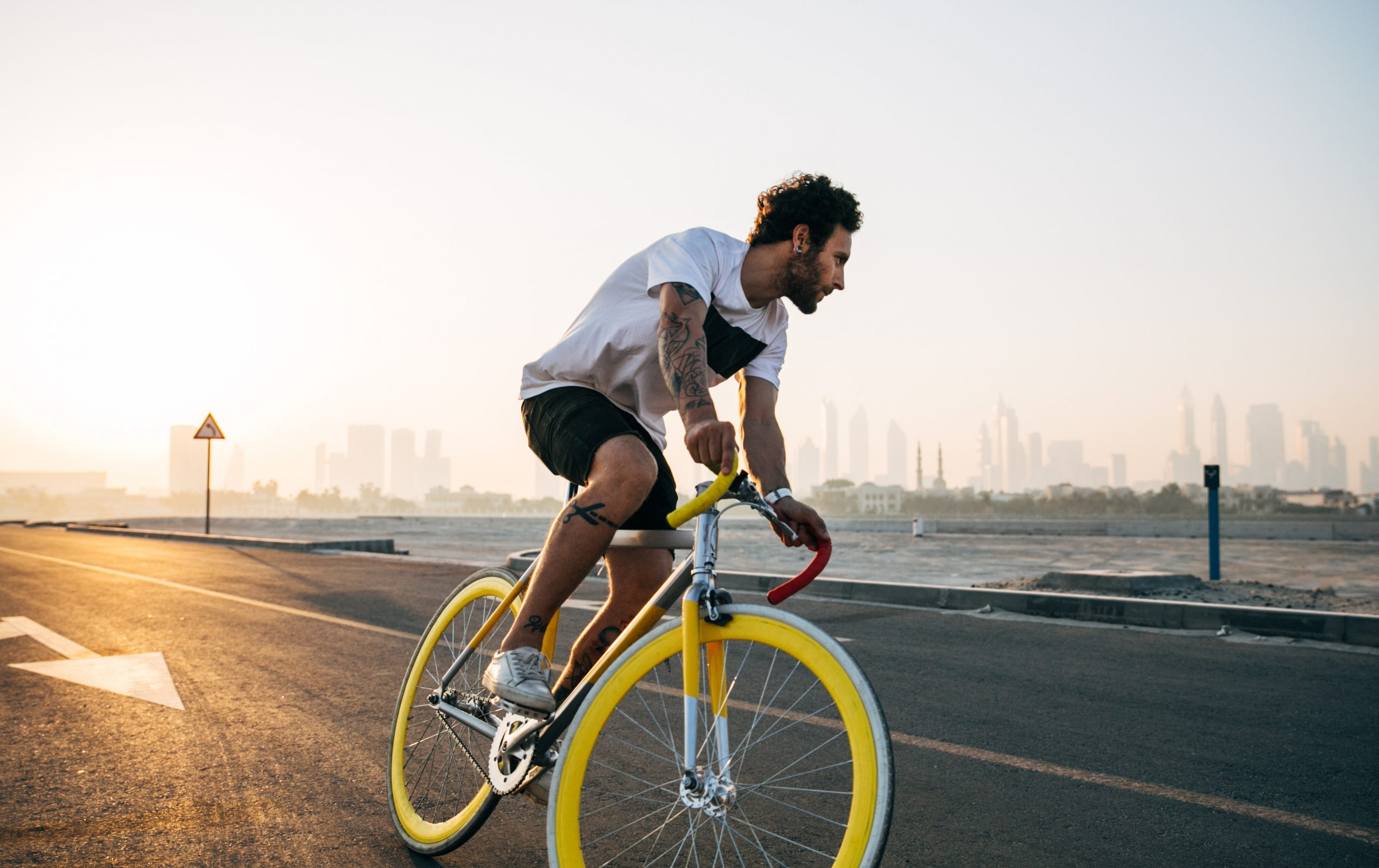 Retül Bike Fitting – Reducing the Risk of Cycling Injury
