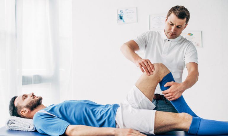 Massage Therapy   West Berkshire Injury Clinic