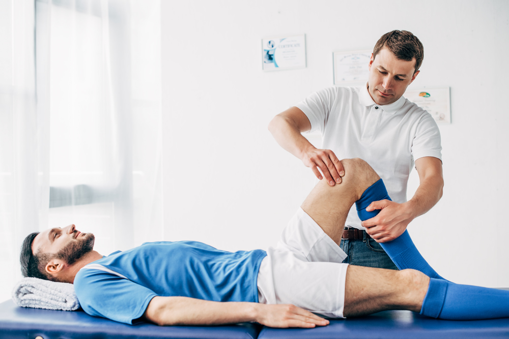 Massage Therapy | West Berkshire Injury Clinic