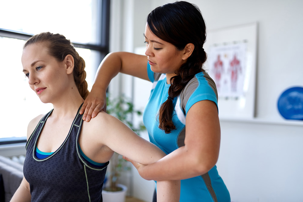 Targeted Tips for Dealing with Sports-Related Injuries