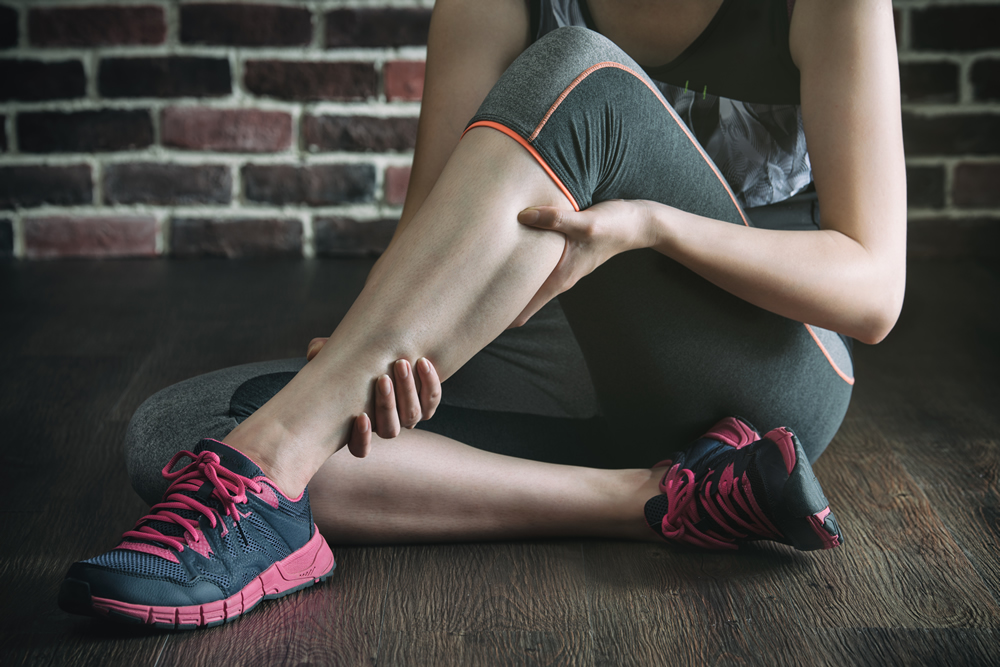 Calf and Achilles Strains: Causes and Treatment Options