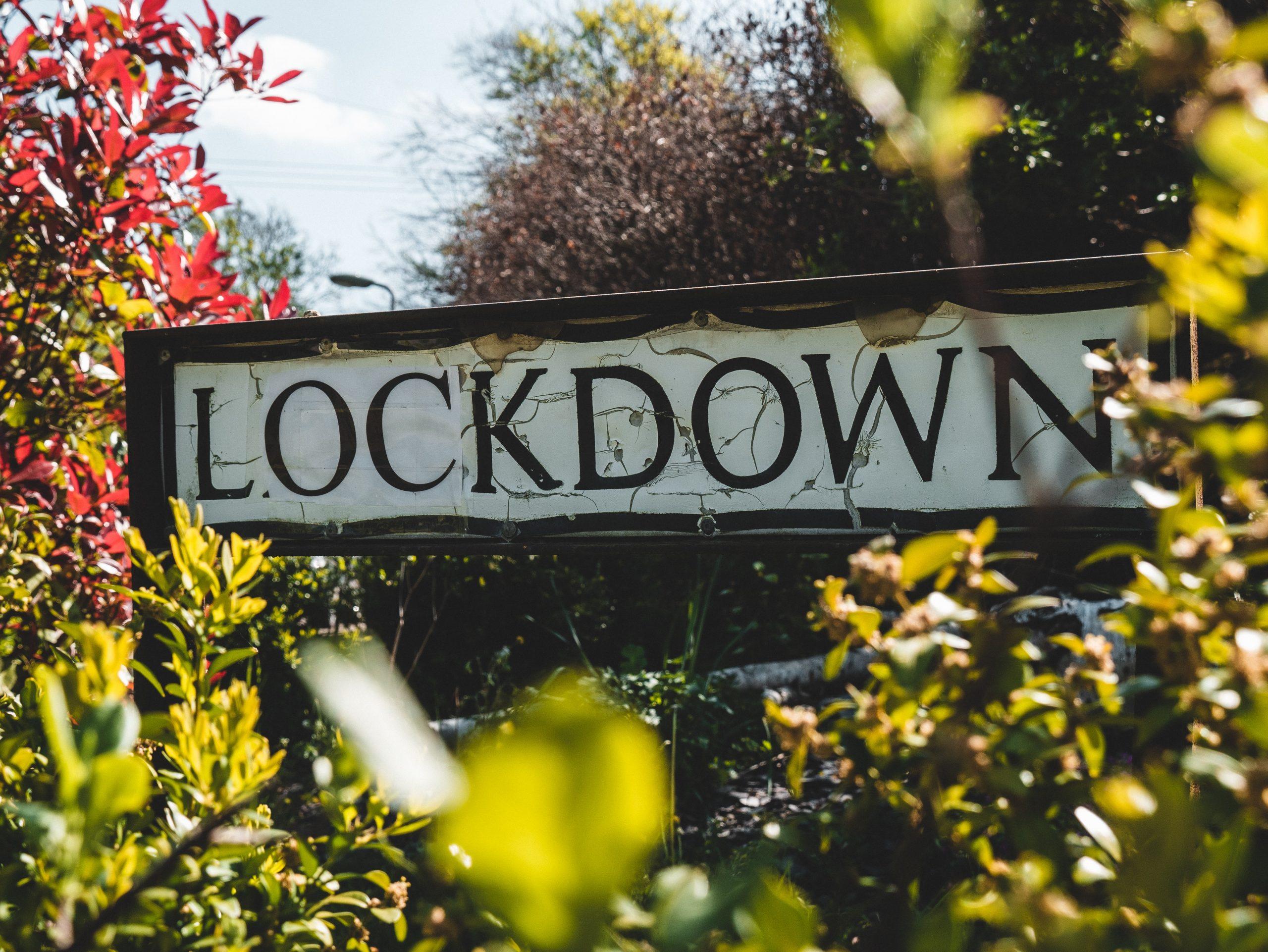 Lockdown 2 – Clinic is Open