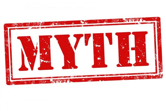 Myths Debunked
