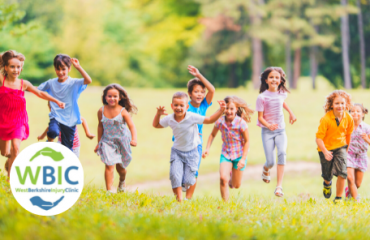 Get Your Kids Active This Summer