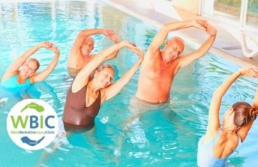 The Benefits Of Exercise For Over 65s
