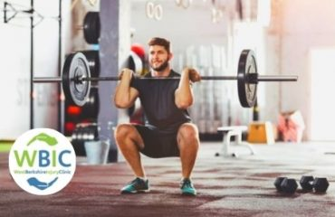 Strength Work For Endurance Athletes – What's The Point?